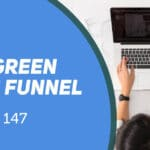 Session 147 - Evergreen sales funnel