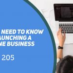 What you need to know before launching a new online business